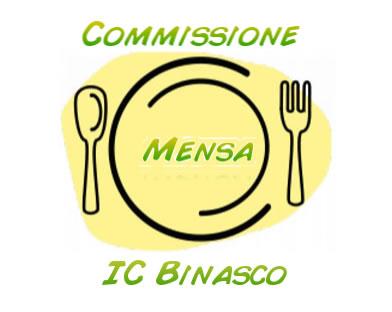 logo commissione mensa